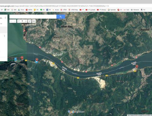 "Tutte le puntine in formato ""Google My Maps"" (24.01.2020)"