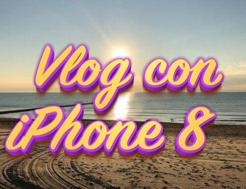 Girare un Vlog con un iPhone