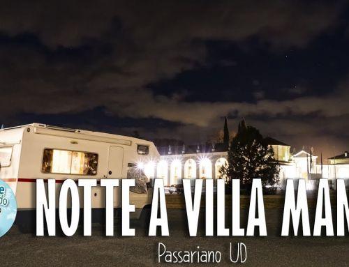 Villa Manin – Passariano UD