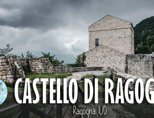 Castello di Ragogna – Ragogna UD