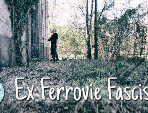Ex Ferrovie Fasciste – Badoere TV