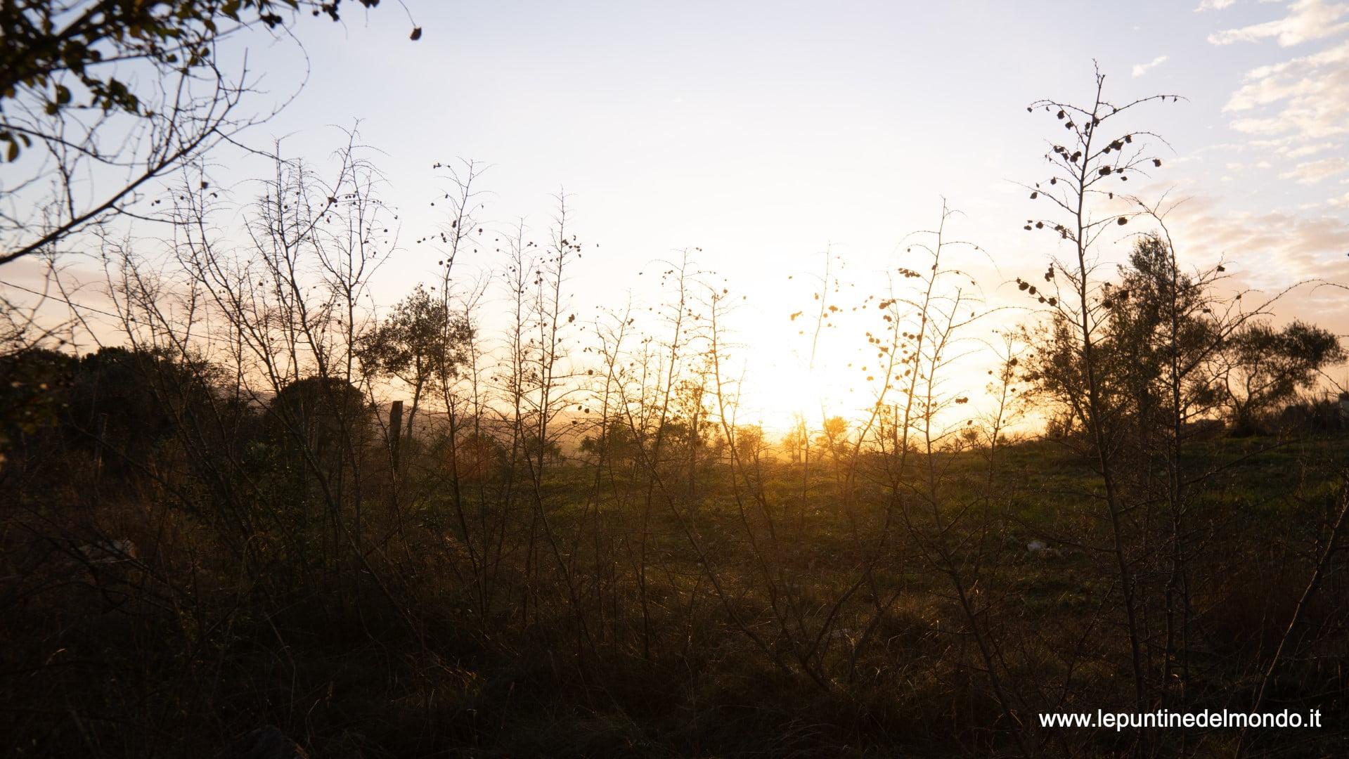 Terme naturali al Mulino di Saturnia Toscana Tuscany con Area sosta Camper